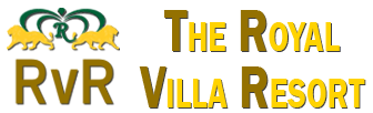 The Royal Villa Resort
